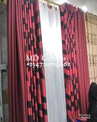 Blended Curtains image 7