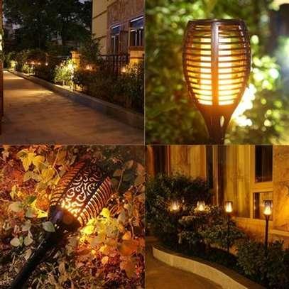 Solar Garden Lights image 3