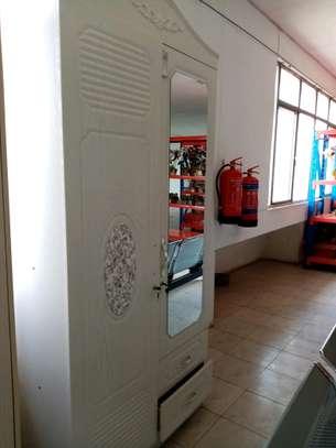2 door closet image 1