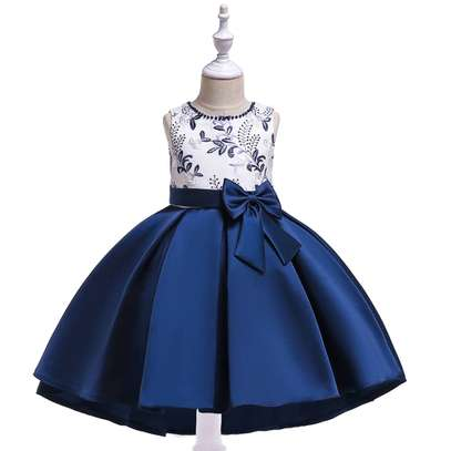 Princess Kids Dresses