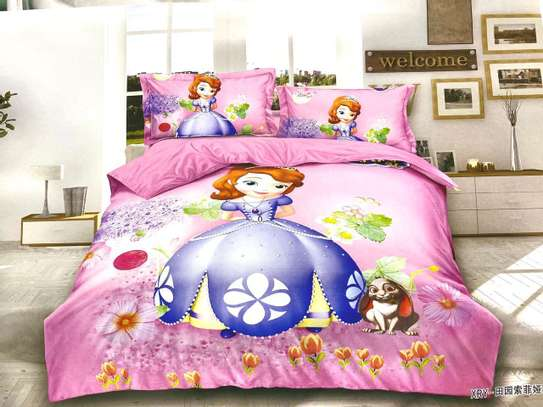 Cartoon themed duvets image 4