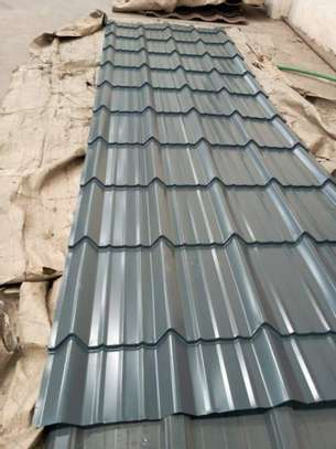 Roofing mabati image 1