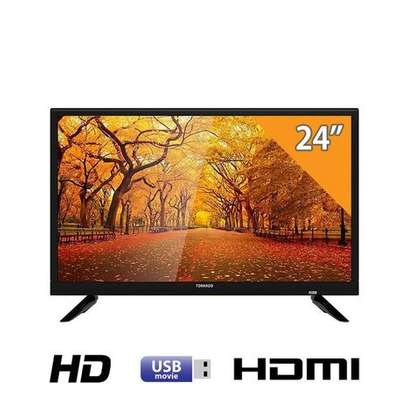 Tornado 24 inch digital TV