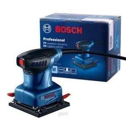 Bosch orbital sander Has 140 image 1
