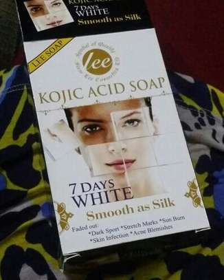 Majic of Kojic Acid Soap