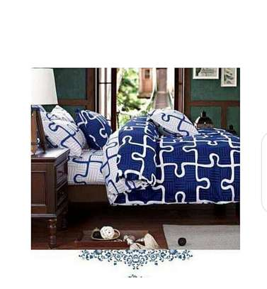 4 piece cotton duvet set