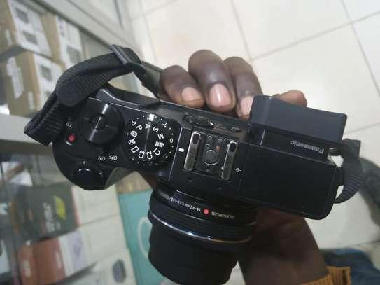Panasonic Lumix gx8 pro camera image 4
