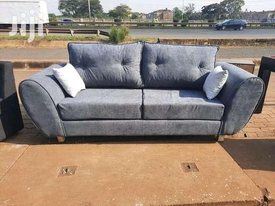 New 2 seater sofa image 1