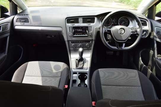 Volkswagen Golf 1.2Tsi image 7