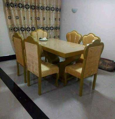 quality dining seats image 4