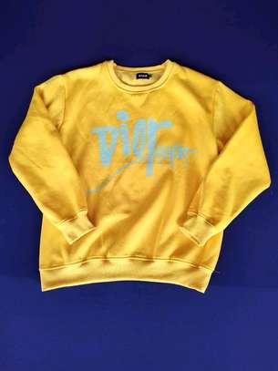 Designers Quality Sweatshirt image 1