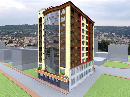 Thika East - Commercial Property