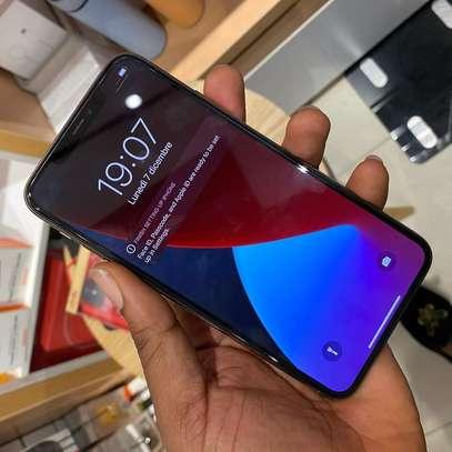 Iphone 11 Pro Max *Silver 512 GB* image 1
