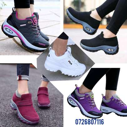 Classic shoe image 2