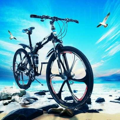 Mountain bike image 9