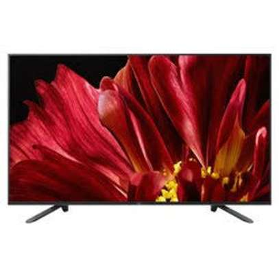 50 inch Nobel smart Android TV  4k image 1