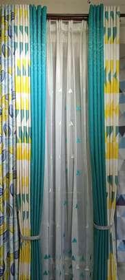 Decor curtain image 10