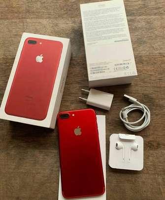 Iphone 7 plus * Red *