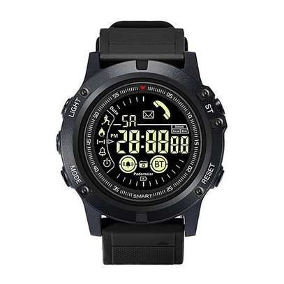 Smart Watch Tactical with Bluetooth intelligence image 2