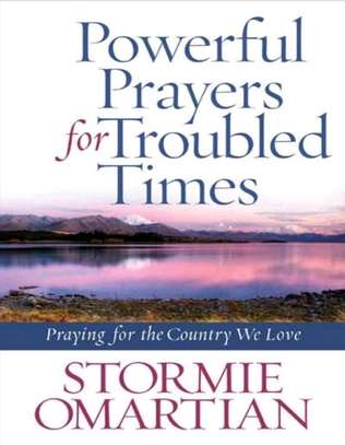 Powerful prayers for troubled times image 1