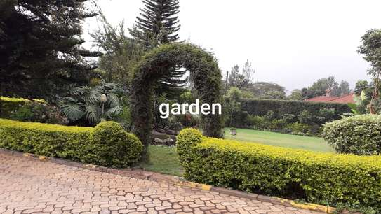Furnished 2 bedroom house for rent in Nyari image 2