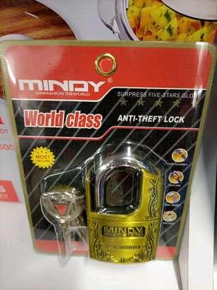 antitheft lock image 1