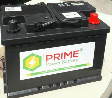 Prime Power Batteries East Africa