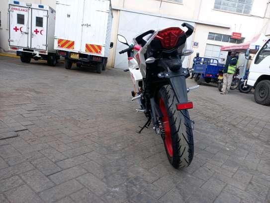 New Jincheng 150cc Sports Bike image 4