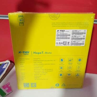 Xtigi Tablet 32gb 1gb ram-8 inch size-1 year warranty- Joy 8 Mate image 2