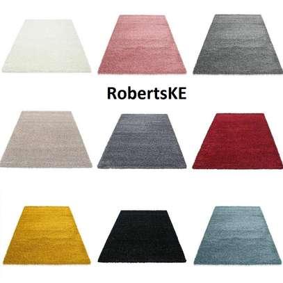 Elegant Turkish carpet image 10