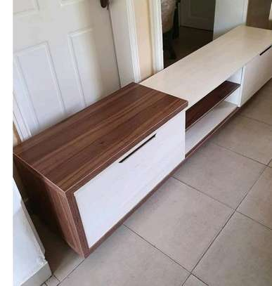 WOODEN TV STANDS FOR SALE IN NAIROBI image 1