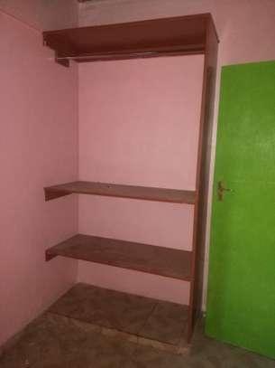 Spacious 2 bedroom units Regen Kinoo area image 8