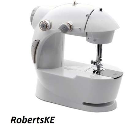 electric sewing machine image 1