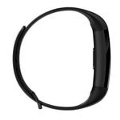 Wristband - Y5 Heart Rate Blood Pressure Monitor Smart Watch image 2
