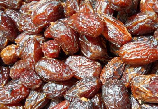 DATES: The ONLY sugar you should be eating !! image 4