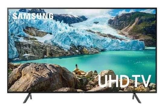 Samsung 50 inches Smart UHD-4K Digital TVs 50TU7000 image 1