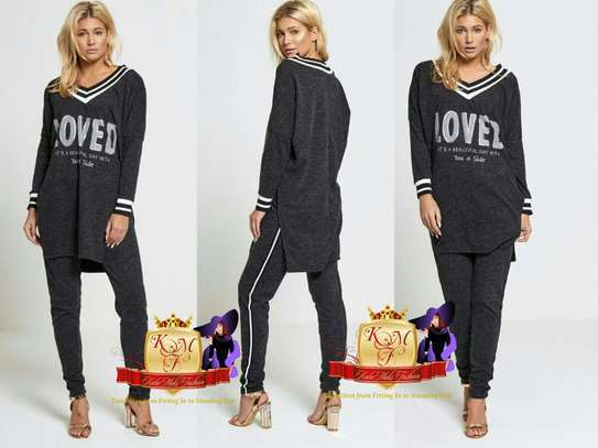 Loungewear Set Suit From UK image 1