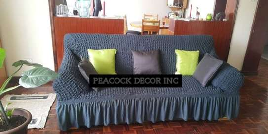 Stretch Sofa Slipcovers 5 Seater 11500 image 2