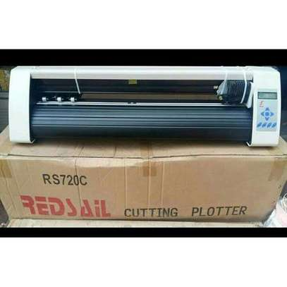 REDSAIL Cutting Plotter RS720