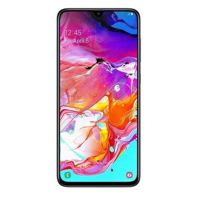 Samsung Galaxy A70, 6.7-Inch, 128GB + 6GB RAM (Dual SIM), 4500mAh image 4