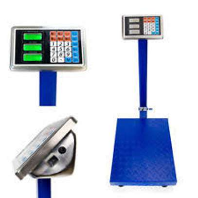Digital Weighing Scale image 8