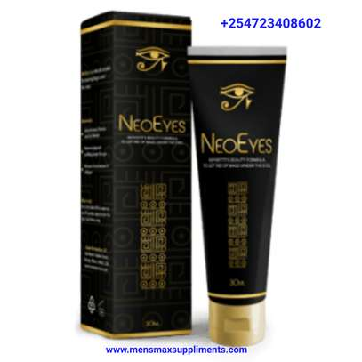 NeoEyes Cream For Eye Dark Circles Wrinkles & Bags Under The Eyes