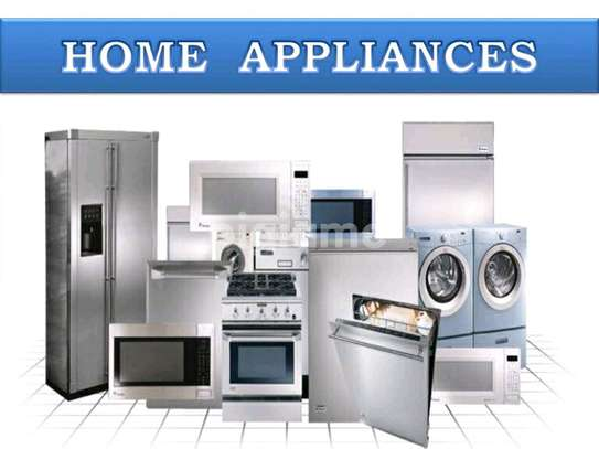 Looking for Trusted Oven Repair Service ? Call us today.