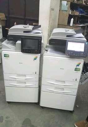 Printer mpc 300 image 1