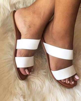 New African Sandals