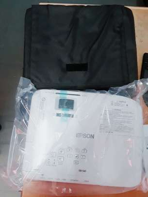 Epson Projector EBX41 image 2