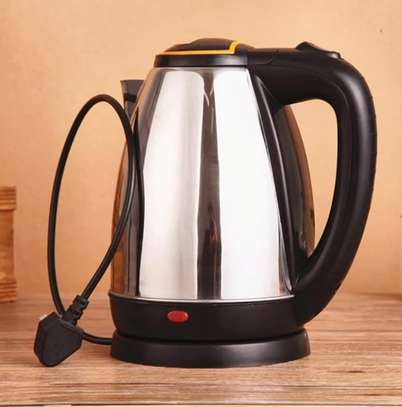 Scarlet electric kettle image 3