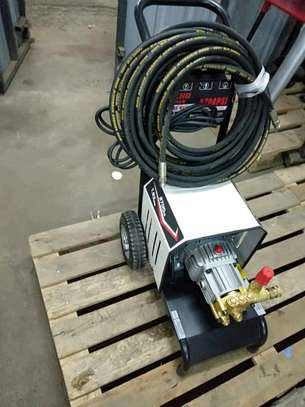 2700psi kicho high pressure washer machine