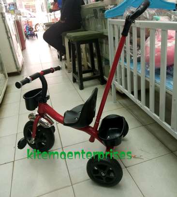 2 in 1 tricycles 4.5 tc image 2