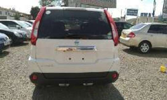 Nissan X-Trail 2.0 Automatic image 6